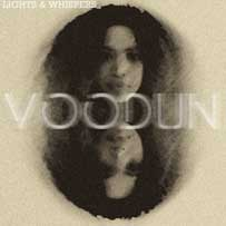 album Voodun Cover